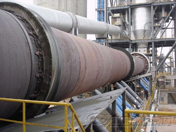 属性研发制造的高温煅烧设备,其适用范围广,可以用来煅烧不同的金