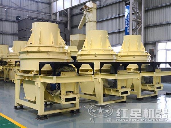 新型制砂机厂家
